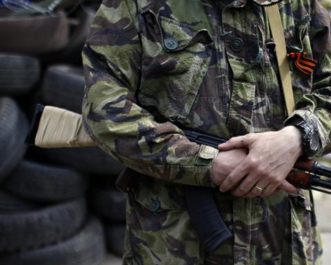 У мережу потрапили дані і фото сотень найманців, які воюють за бойовиків на Донбасі