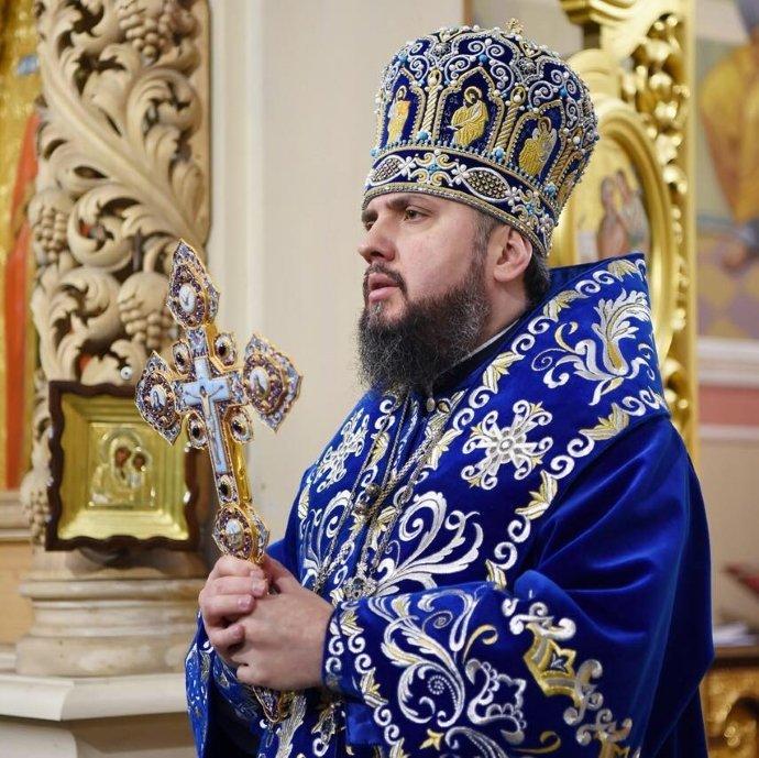 Автокефалія для України: з'явилися цікаві прогнози щодо майбутнього Філарета
