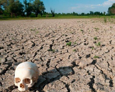 Засуха и перебои с водой: оккупированному Крыму пообещали новые проблемы