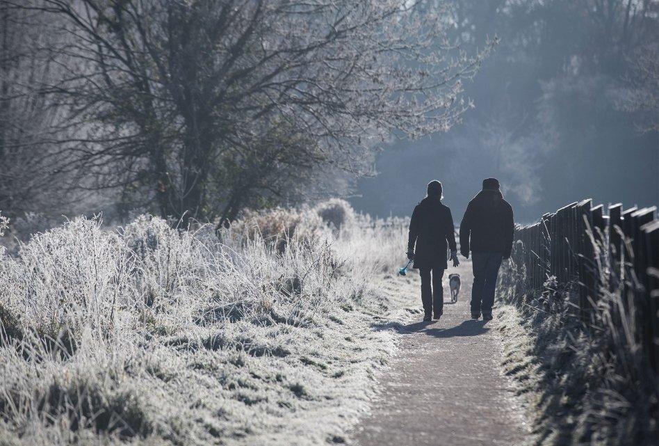 Більше 10 градусів морозу: синоптик дала свіжий прогноз погоди для України