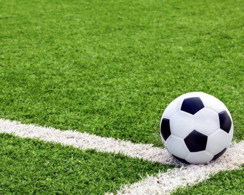 Военное положение в Украине: в УЕФА приняли решение относительно матча Лиги чемпионов