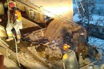 Вибух будинку у Фастові: з'явилися трагічні новини