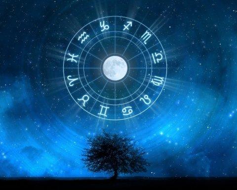 Гороскоп на 10 грудня 2018 року для всіх знаків Зодіаку
