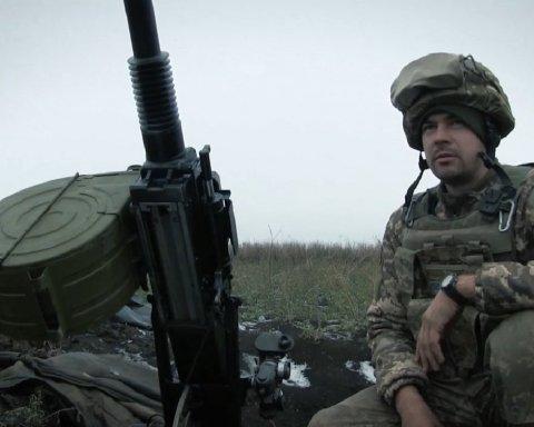 ЗСУ показали потужну зброю в роботі: яскраві кадри