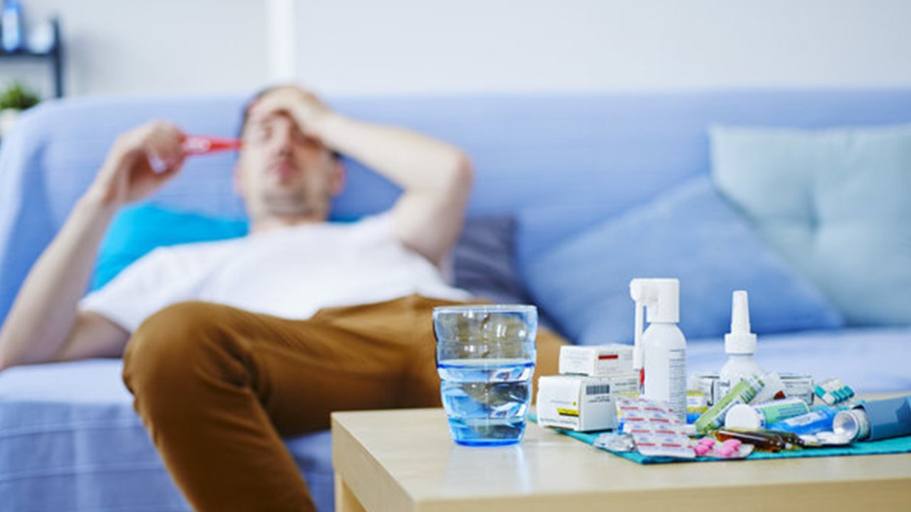 Перевищено епідпоріг: у МОЗ озвучили тривожну статистику захворюваністі на грип