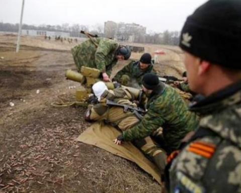 Боевики «ДНР-ЛНР» понесли масштабные потери, подсчитано количество погибших