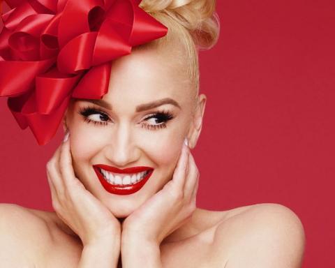 Западные звезды показали, как провели Рождество: яркие фото
