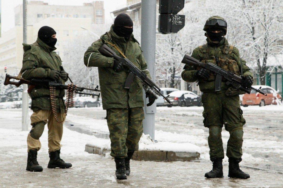 Боевики стягивают большое количество вооружения на Донбассе: появились тревожные данные