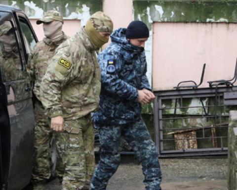 """Захоплення українських моряків: """"суд"""" у Криму прийняв важливе рішення"""
