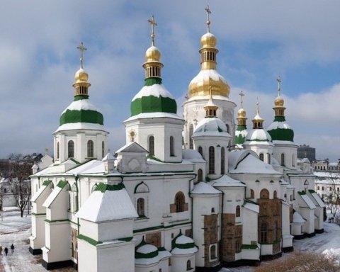 """Почалося """"захоплення"""" храмів: в Україні дотепно пожартували про нову церкву"""