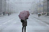 Київ накриє циклон: синоптик дала свіжий прогноз погоди