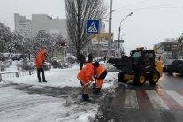 Погода на вихідні: мешканців Києва попередили про небезпеку