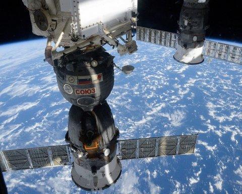 В сети посмеялись над курьезом на российском космическом корабле: интересные детали