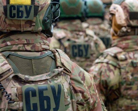 """В Україні впіймали """"жирного"""" російського шпигуна: опубліковано фото"""