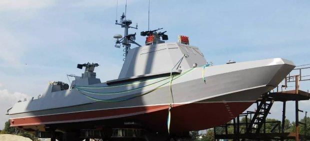 Чим Україна зможе боротися з російською агресією в Азовському морі