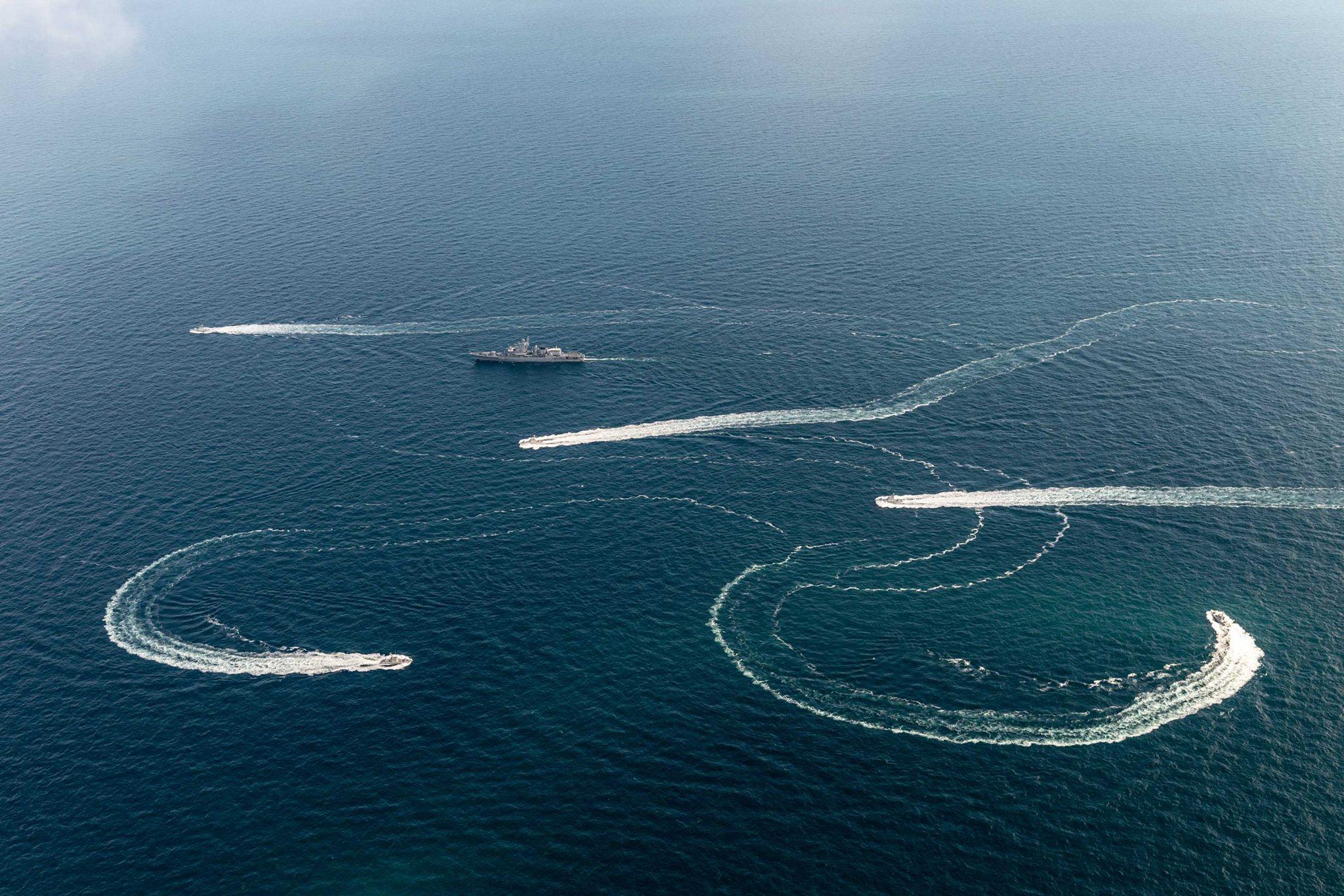 Атака на українські кораблі: у Росії придумали причину нападу