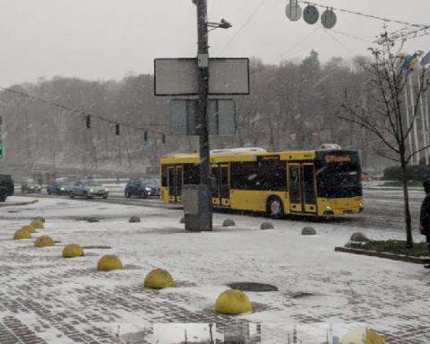 Рух у Києві обмежено, на дорогах затори: карта проїзду