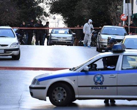 В столице европейской страны прогремел взрыв: первые подробности