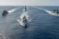 НАТО допоможе Україні з безпекою у Азовському морі