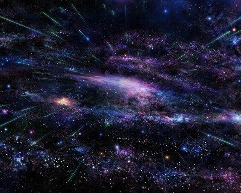 Телескоп снял удивительное явление — звездный «банкет»: уникальный снимок