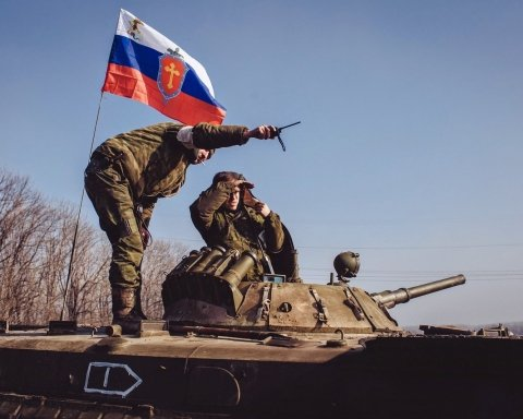 »Наступление» ВСУ на Донбассе: смеются даже известные боевики