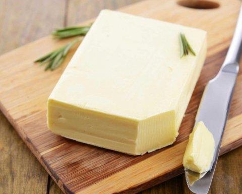 Как употреблять сливочное масло и не вредить сосудам: Супрун дала совет