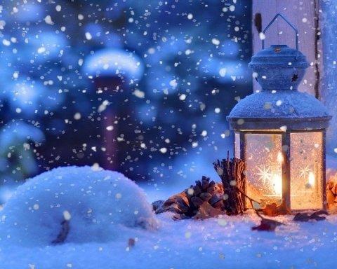 Коли будуть справжні морози: синоптики дали прогноз погоди на січень