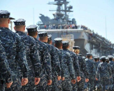 Військові кораблі США зібралися до Керченської протоки: названо причину