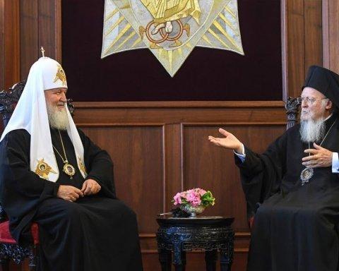 Томос для Украины: в Киевском патриархате высказали пять важных тезисов