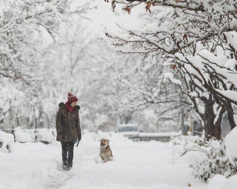 Морози відступають: синоптики розповіли, кому в Україні пощастить найбільше