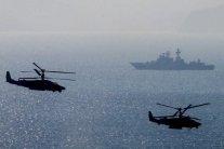 Війна на морі: в Україні розповіли про те, що задумав Путін