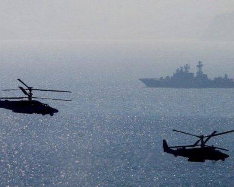 Война на море: в Украине рассказали о том, что задумал Путин