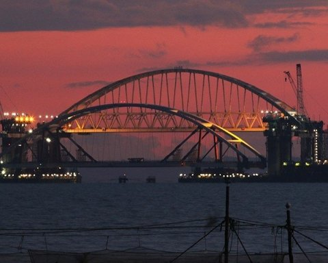 Загрожує небезпека: в Росії зробили зізнання про Кримський міст