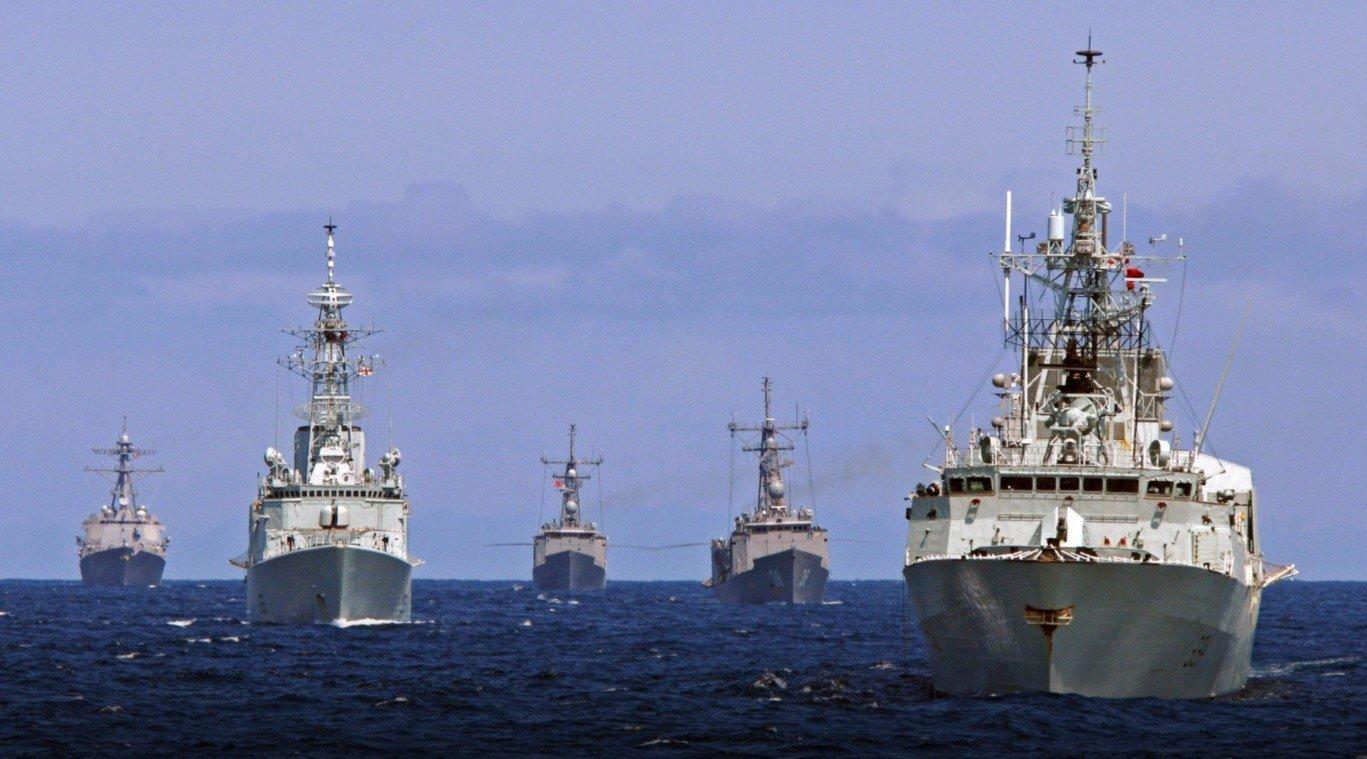 Що буде, якщо НАТО не втрутиться у війну в Азовському морі: з'явився прогноз для всього світу