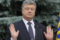 """Порошенко потрапив на жорстку фотожабу після """"успіхів"""" своїх соратників"""