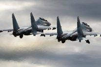 Россия перебрасывает в Крым боевые самолеты: что происходит