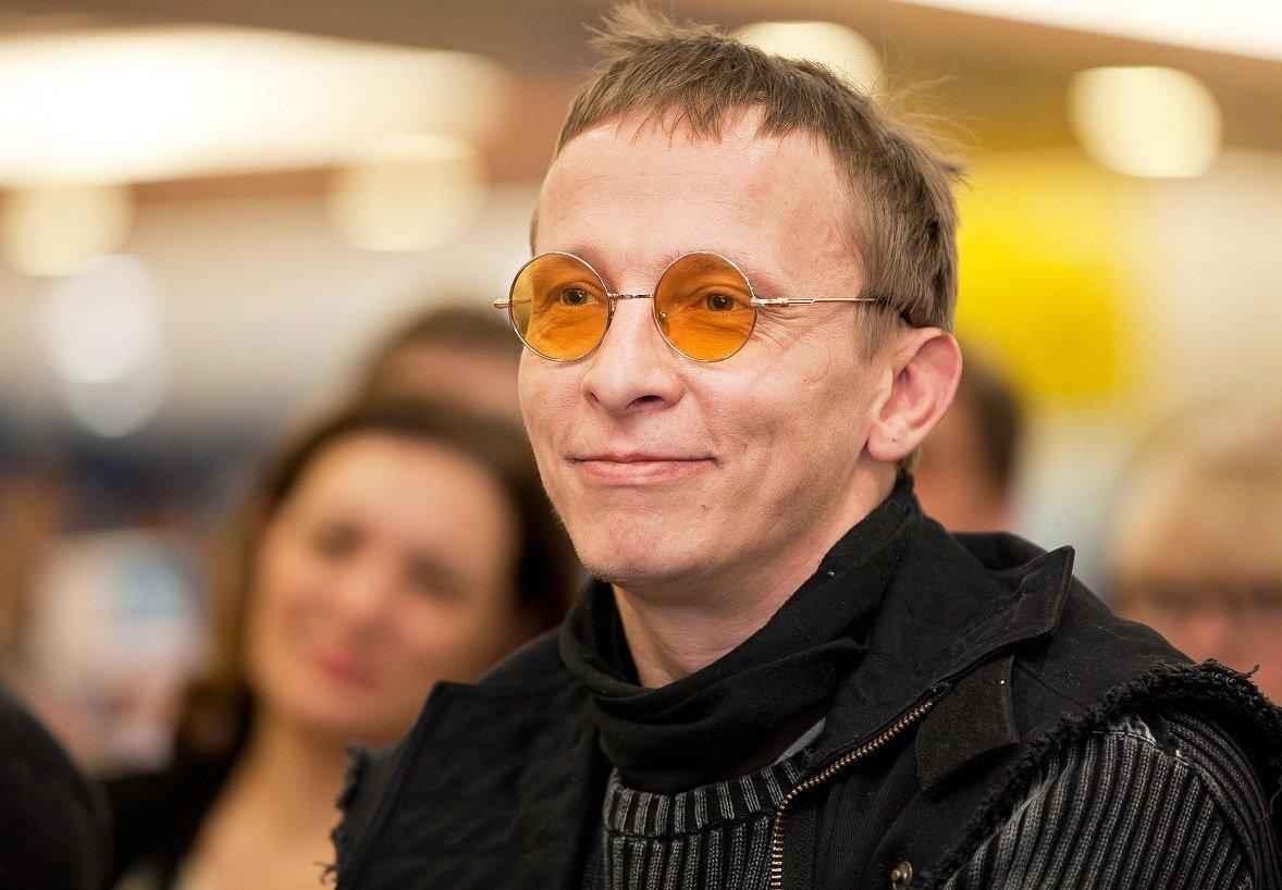 Відомий російський актор закликав Путіна ввести війська в Україну