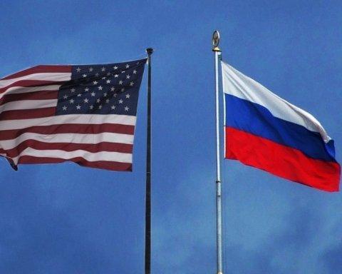 Російські пропагандисти зганьбилися нахабним фейком про американців