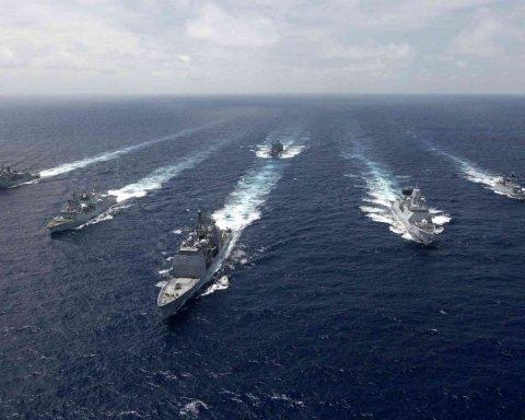 Війна в Азовському морі: стало відомо, чого панічно боїться Росія