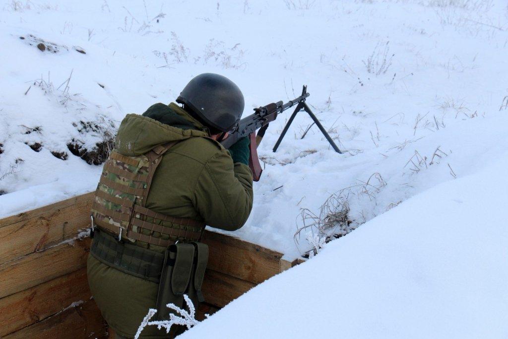 Война на Донбассе: появились тревожные новости об украинских бойцах