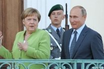Меркель готує неприємний сюрприз для Путіна: подробиці