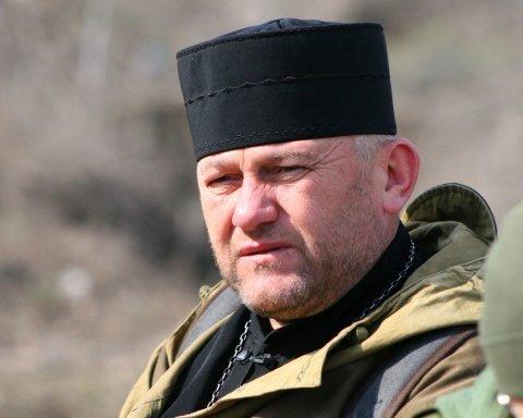 В Москви горить земля під ногами, але все так легко не закінчиться – священик