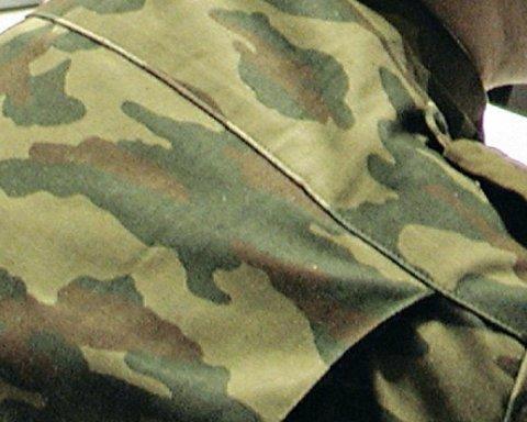 Украинцев начнут штрафовать за ношение военной формы: детали законопроекта