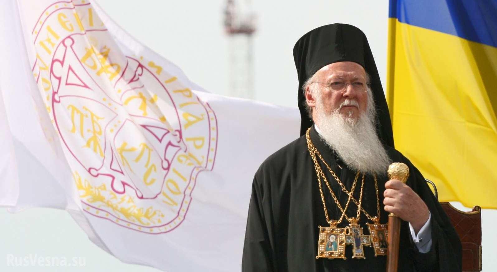 Главу УПЦ МП позвали на объединительный собор и сделали серьезное предупреждение