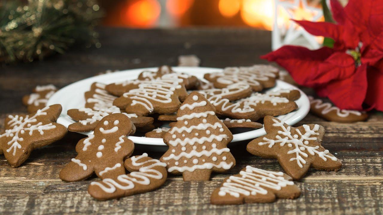 Різдвяне меню: рецепт імбирного печива від Єлизавети II