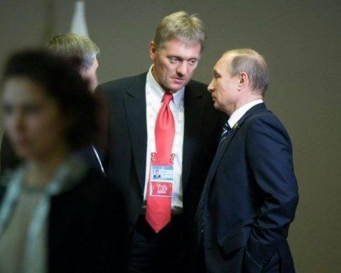 Розрив дружби України з Росією: в Кремлі дали дивну відповідь