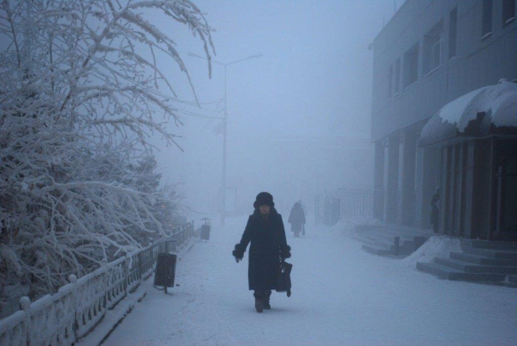 Зима атакует: украинцев предупредили о стремительном похолодании