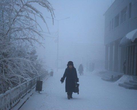 Погода на завтра: синоптики рассказали, где в Украине продлятся снегопады