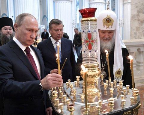 Путін хоче, щоб Україна вмилася кров'ю через томос – генерал Романенко