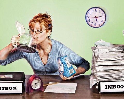 Ученые доказали пользу сокращенного рабочего недели